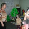 Занятие в сенсорной комнате для детей 5–6 лет «Путешествие к черепахе»