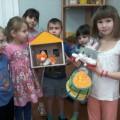 Мастер-класс «Сказочный домик» из бросового материала своими руками
