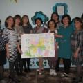 Участие психологов района на семинаре