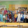 Фотоотчет о мероприятиях в детском саду в рамках тематической недели «Театр и дети»