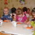Формирование здорового образа жизни у дошкольников (фотоотчет)