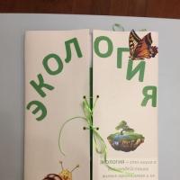 Лэпбук «Экология»
