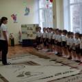 Конспект физкультурного занятия по сказке «Колобок» в средней группе