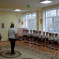 Интегрированное занятия по образовательной области «физическое развитие» «Веселые грибочки» в средней группе (4–5 лет)