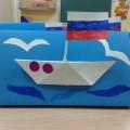 День защитника Отечества или 23 февраля в детском саду-праздник серьезный (фотоотчёт)