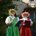 Сценарий праздника в детском саду «День урожая»