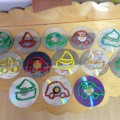 Пластилинография на дисках «Транспорт»