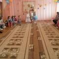 Фотоотчет праздника в подготовительной группе «Широкая Масленица».