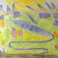 Успешное участие в конкурсе детского творчества «Сибирь моя, душа моя»