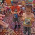 Дидактические кубики «Байкал»