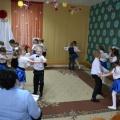 Сценарий мероприятия для детей старшего дошкольного возраста. Музыкальная гостиная «Песни военных лет»