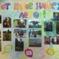 Плакат «Вот какое наше лето!»