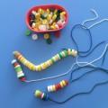 Дидактические игры для детей младшего дошкольного возраста, сделанные своими руками из нестандартного материала