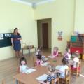 Конспект образовательной деятельности во второй группе раннего возраста «Птицы-наши друзья»