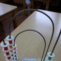 Фотоотчет об участии в конкурсе «Лучшее методическое обеспечение групп по математическому образованию детей»