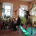 Фотоотчет «Экскурсия в музей Природы»