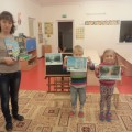Проект по патриотическому воспитанию «Мой край— Мой поселок»