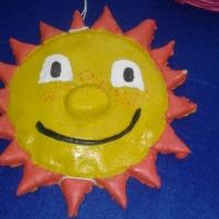 План тематического дня во второй группе раннего возраста «Весенний солнечный денёк»
