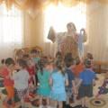 Развлечение «В гостях у бабушки Маланьи» для второй младшей группы