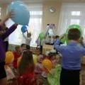 Сценарий праздника к 8 Марта для детей старшего дошкольного возраста «Волшебная книга»