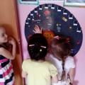 Информационно-творческий проект «Таинственный космос» для старшей группы детского сада