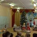 Рождественская сказка. Фотоотчёт