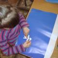 Конспект НОД с детьми средней группы по познавательному и художественно-эстетическому развитию «Мы-космонавты»