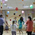 Развлечение для детей и родителей «Мама, папа, я— музыкальная семья»