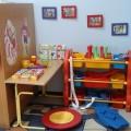 Оформление детского сада. Оснащение физкультурного уголка в группе