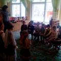 Фотоотчёт о проведении «Станции» «Знакомство с мордовской национальностью»