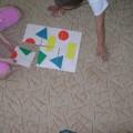 Система работы по совершенствованию мотивационной сферы детей–дошкольников в процессе ознакомления с сенсорными эталонами