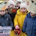 Прогулка в детском саду «Осень в гости к нам пришла»