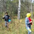 «Мы в лесок пойдем, мы грибок найдем…» Фотозарисовка