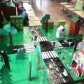 Мастер-класс «Изготовление макета по ПДД»