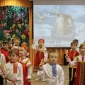 Праздник «Благовещение— встреча весны»