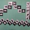 Игра «Домино «Найди пару» для детей 4–6 лет с нарушением зрения