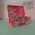 Дидактическое пособие «Волшебная коробочка»