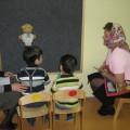 «Курочка Ряба в гостях у ребят» (группа компенсирующей направленности с детьми с ОВЗ)