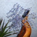 Фотозарисовка моих поделок «Бисероплетение— это здорово!»