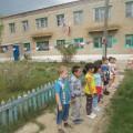 Военно-спортивная игра «Зарницы» для детей старшей-подготовительной группы