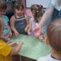 Познавательно-исследовательский проект для детей второй младшей группы «Водичка, водичка…»