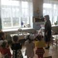 Проект образовательного мероприятия с детьми группы раннего возраста. Игра-ситуация «Котик на печке песни поет»