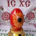 Декоративные пасхальные яйца из подручных материалов (фотоотчет)