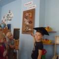 Наш музей ножниц
