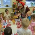 Конспект занятия «На день рождения к Чеберине» в рамках недели «Удмуртия— мой край родной!»