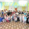 Сценарий праздника 8 Марта в средней группе детского сада.