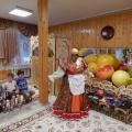 Фотоотчёт развлечения: «В гости к дедушке К. И. Чуковскому» (по произведениям К. И. Чуковского).