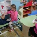 Организация предметно-игровой среды и ее влияние на развитие игровых умений детей старшего дошкольного возраста