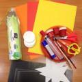 Творческая мастерская «Вечный огонь» (подготовительная группа)