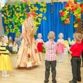 Консультация для воспитателей «Театр в жизни ребенка и образ воспитателя как актера».